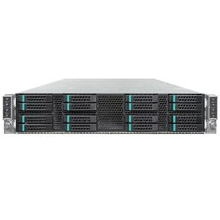 Intel Server Chassis H2216XXKR