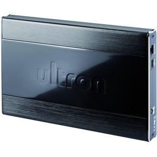 "Ultron Black2Safe Mobile 3.0 2.5"" (6,35cm) USB 3.0 schwarz"