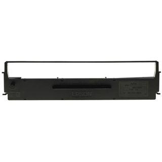 Epson Farbband schwarz LQ-350/300