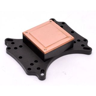MagiCool Black Butterfly Revision II Acetal/Kupfer CPU Kühler