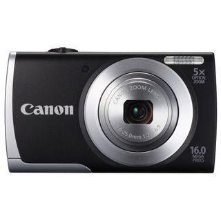 Canon PowerShot A2500 schwarz