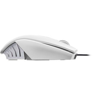 Corsair Vengeance M65 FPS Laser Gaming Mouse USB weiß