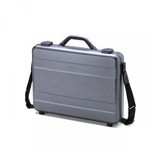Dicota Notebook Tasche Alu Briefcase 38,1 cm - 43,9 cm