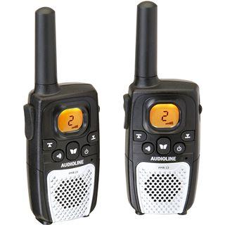 Audioline PMR 23
