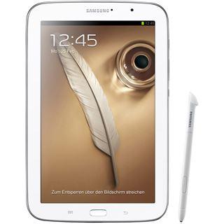 """8.0"""" (20,32cm) Samsung Galaxy Note 8.0 WiFi/Bluetooth V4.0 16GB weiss"""