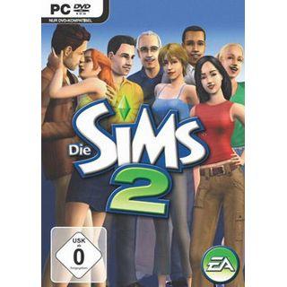 EA Games Die Sims 2 (PC)