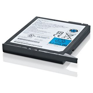 Fujitsu Secondary Battery Laptop-Batterie - 1 x Lithium-Ionen 3800 mAh