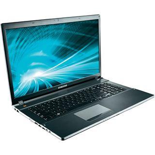"""Notebook 17.3"""" (43,94cm) Samsung 550P7C S0GDE"""