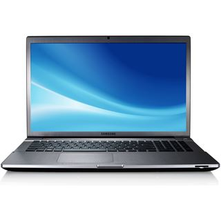 "17,3"" (43,94cm) Samsung Serie 7 770Z7E S01 - 17.3"""" Notebook - Core I7 2.4 GHz, 43,94-cm-Display"""