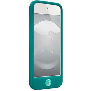 SwitchEasy Colors Turquoise (SW-COLT5-TU): Silicon Protection
