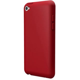 SwitchEasy Colors Crimson (SW-COLT4-R): Silicon Protection Solution