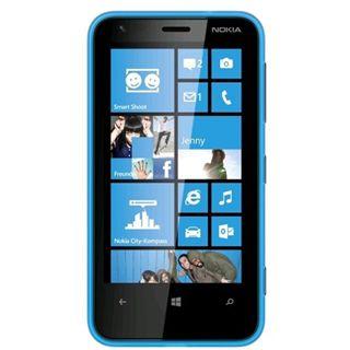 Nokia Lumia 620 8 GB cyan