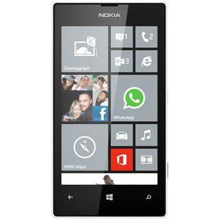 Nokia Lumia 520 8 GB weiß