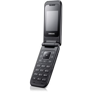 Samsung E2530 10 MB schwarz