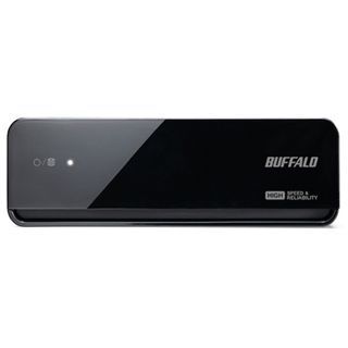 "1000GB Buffalo DriveStation HD-AVS1.0U3-EU 3.5"" (8.9cm) USB 3."