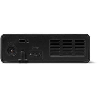 "1000GB Buffalo DriveStation HD-AVS1.0U3-EU 3.5"" (8.9cm) USB 3."