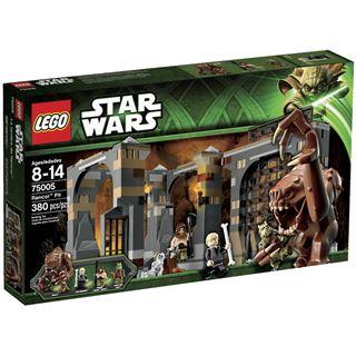 Lego Star Wars 75005 - Rancor Pit
