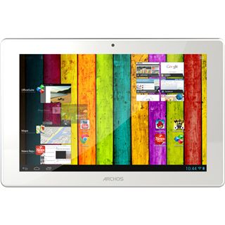 "10.1"" (25,65cm) Archos 101 Titanium WiFi 8GB silber"