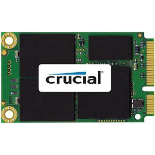 480GB Crucial M500 mSATA 6Gb/s MLC (CT480M500SSD3)