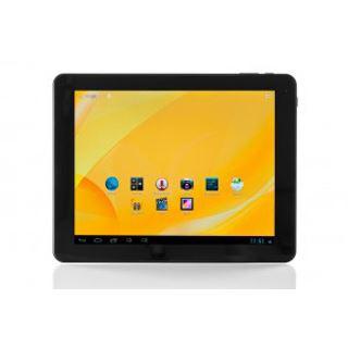 "9.7"" (24,64cm) XORO PAD 9719QR WiFi/Bluetooth V4.0 16GB schwarz"
