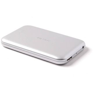 "ZOTAC RAIDbox-UD10 2.5"" (6,35cm) USB 3.0 silber"