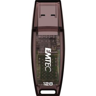 128 GB EMTEC C410 Color Mix schwarz USB 3.0