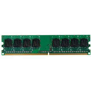 4GB GeIL Pristine Series DDR3-1600 DIMM CL11 Single