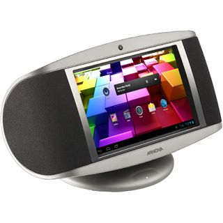 "7.0"" (17,78cm) Archos SoundPad WiFi 8GB grau"