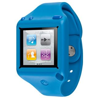 SwitchEasy TICKER Blue (SW-TKN6-BL):Protection Solution für iPod