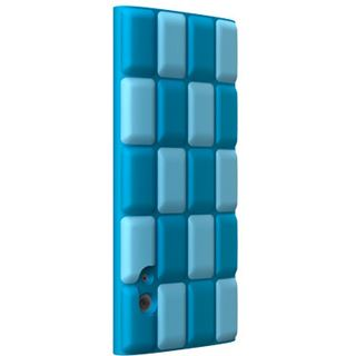 SwitchEasy Cubes Blue (SW-CN5-BLU): Silikon Protection Solution
