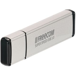 8 GB Freecom Data Bar 3 schwarz USB 3.0