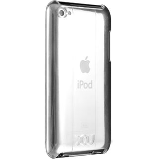 ICU Design Plant T4 Clear: Bioplastic Case for Apple iPod Touch 4G