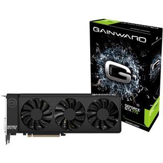 2GB Gainward GeForce GTX 770 Aktiv PCIe 3.0 x16 (Retail)
