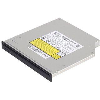 Silverstone SST-SOB02 Blu-ray Disc Writer SATA 1.5Gb/s intern schwarz