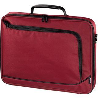 Hama Notebook-Tasche Sportsline Bordeaux, Displaygr. bis 44 cm