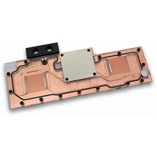 EK Water Blocks EK-FC7990 SE Full Cover VGA Kühler