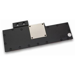 EK Water Blocks EK-FC7990 SE - Acetal Full Cover VGA Kühler