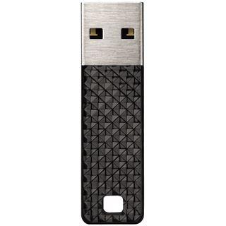 16 GB SanDisk Cruzer Facet schwarz USB 2.0