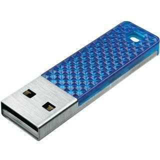32 GB SanDisk Cruzer Facet schwarz USB 2.0