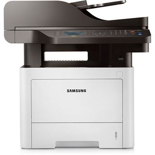 Samsung ProXpress M3875FW S/W Laser Drucken/Scannen/Kopieren/Faxen LAN/USB 2.0/WLAN