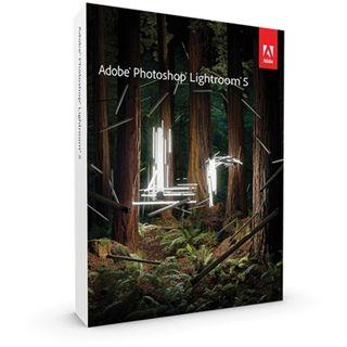 Adobe Photoshop Lightroom 5.0 32/64 Bit Deutsch Grafik Update PC/Mac