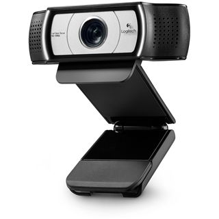 Logitech C930e Webcam USB