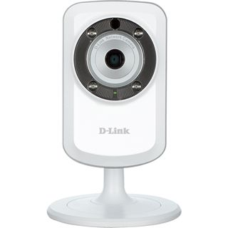 D-Link WirelessN SoundDetection Cam mydlink