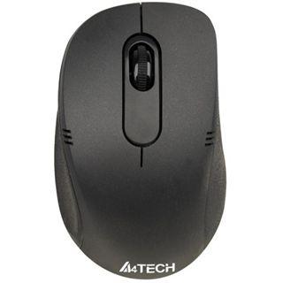 A4tech BT-630 Bluetooth Wireless Mouse Bluetooth schwarz (kabellos)