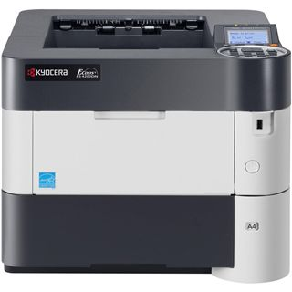 Kyocera FS-4200DN S/W Laser Drucken LAN/USB 2.0