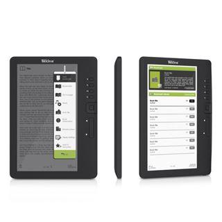 TrekStor e-Book Reader 3.0 schwarz