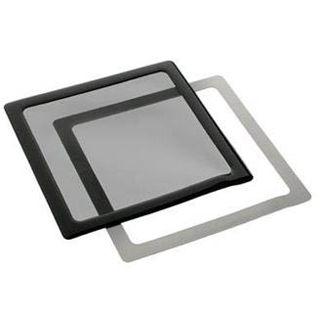 DEMCiflex 140mm quadratisch schwarz Staubfilter für Gehäuse