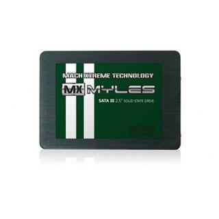 """256GB Mach Xtreme Technology SSD 2.5"""" (6.4cm) SATA MLC asynchron (MXSSD3MMY-256G)"""