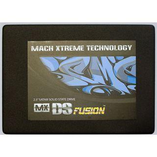"""240GB Mach Xtreme Technology Fusion Series 2.5"""" (6.4cm) SATA"""