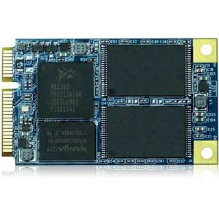 240GB Mach Xtreme Technology MX-DIY mSATA 6Gb/s MLC asynchron